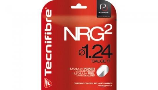Tenisový výplet - NRG