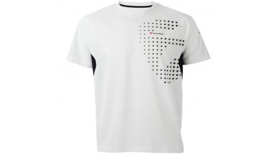 Oblečení Tecnifibre - Tecnifibre Polo Addict F2