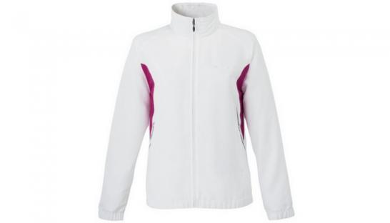Oblečení Tecnifibre - Tecnifibre Active tepláková bunda