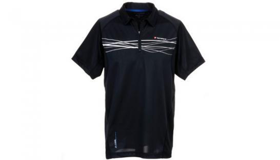 Oblečení Tecnifibre - Tecnifibre Polo X Cool