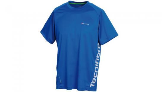 Oblečení Tecnifibre - Tecnifibre Polo Cool