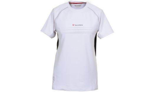 Oblečení Tecnifibre - Tecnifibre Polo X-Warm