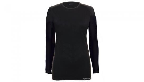 Oblečení Tecnifibre - Tecnifibre Polo X Warm Skin lady