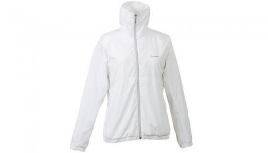 Oblečení Tecnifibre - Tecnifibre Lady Light tepláková bunda