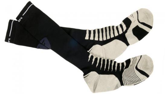 Oblečení Tecnifibre - Tecnifibre kompresní ponožky
