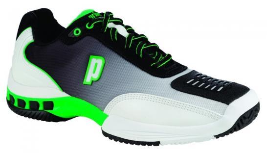 Tenisová obuv Prince - Prince Rebel 2 LS