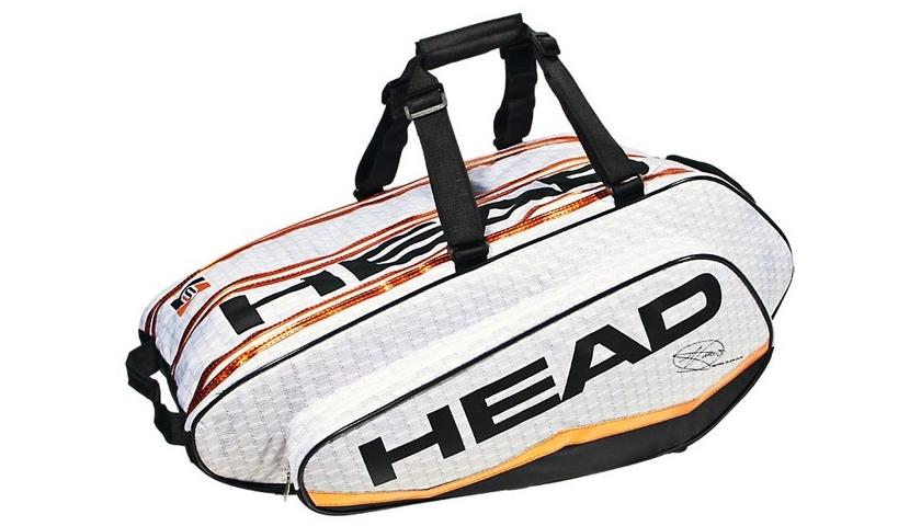 6db7bb2d68857 Tenisové tašky Head - Head - Head Djokovič Monstercombi - Tenisové ...