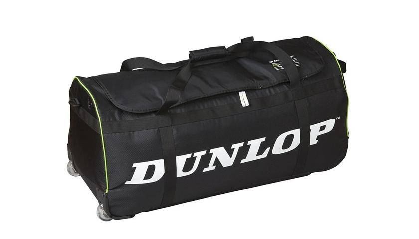 99ac88a9fe Tenisové tašky Dunlop - Dunlop - Dunlop Biomimetic Wheelie Bag ...