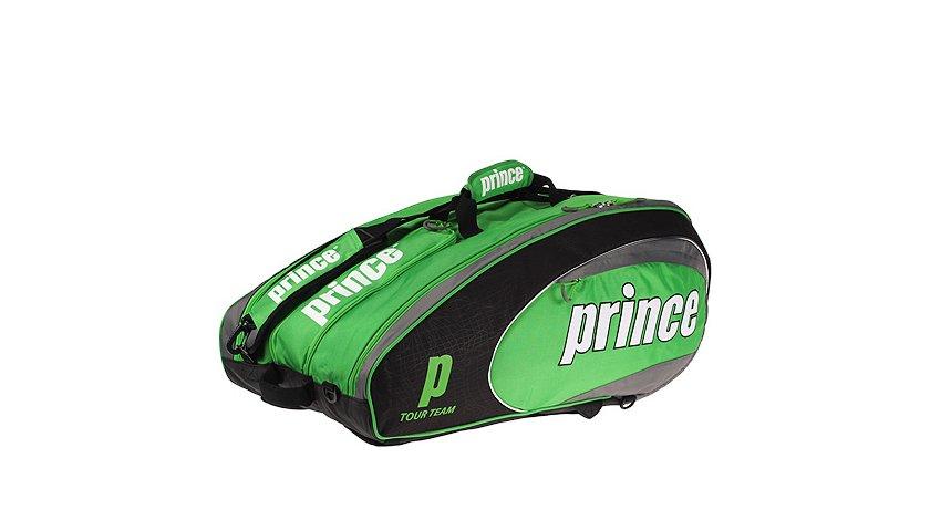 abeca923ba25a Tenisové tašky Prince - Tenisové rakety, squashové rakety a ...