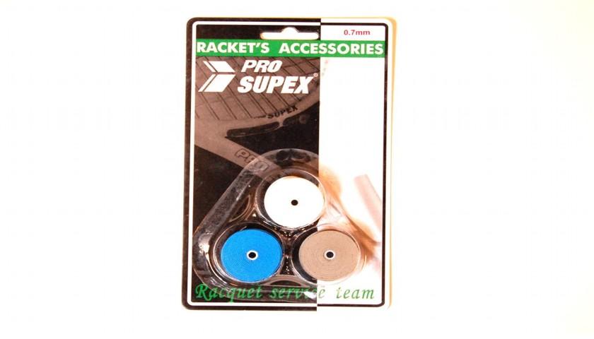 Tenisové omotávky Pro Supex - Set-Pro