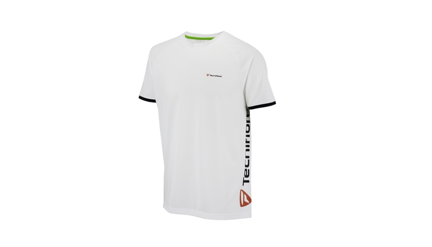 Oblečení Tecnifibre - Tecnifibre Polo Cool F1