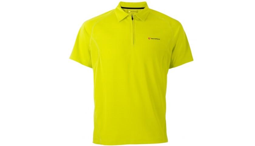 Oblečení Tecnifibre - Tecnifibre Polo Classic F3