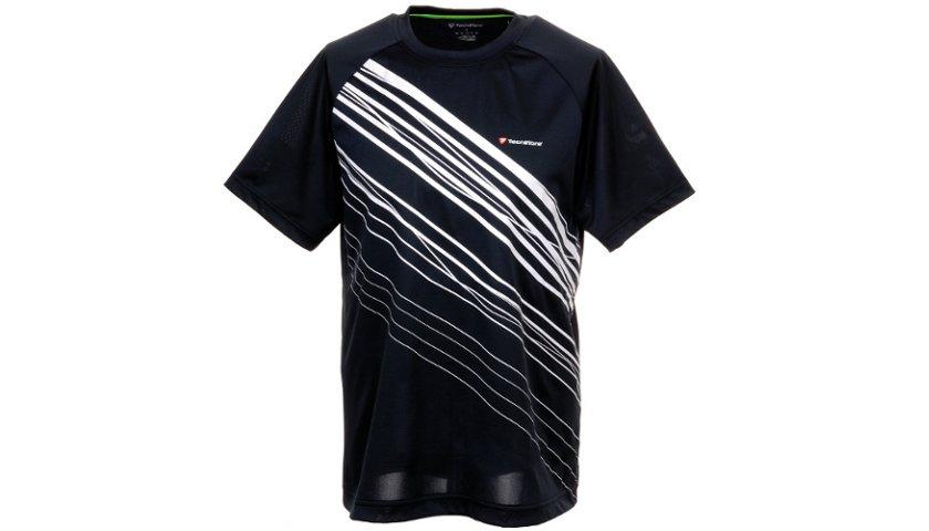 Oblečení Tecnifibre - Tecnifibre Polo Lightning Cool