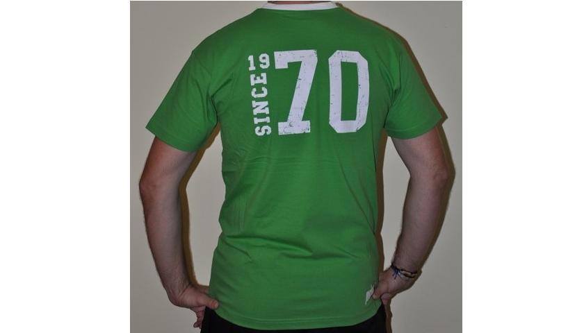 Oblečení Prince - Prince RTC 70 T-Shirt Green